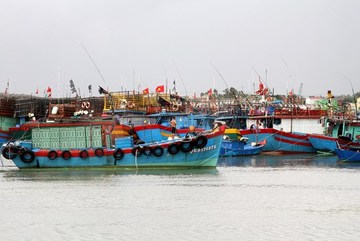 Vietnam braces for storm and cold spells