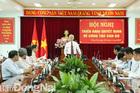 Bổ nhiệm Trưởng ban Nội chính Đồng Nai thay ông Hồ Văn Năm bị cách chức