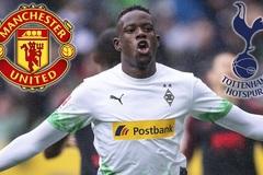 MU nổ bom tấn Zakaria, Juventus cược 4 cầu thủ lấy Paul Pogba