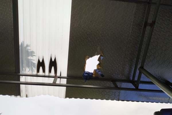 Đang khai thác, đá văng trúng 2 công nhân ở Hải Phòng, 1 người chết