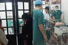 Vụ con tử vong, mẹ nguy kịch khi chờ sinh: Nghi do tắc mạch ối