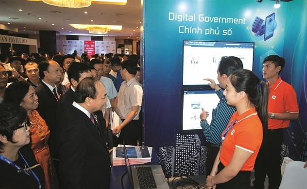 E-government: the pillar of VN digital economy