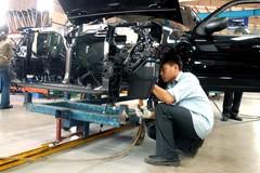 FIEs still dominate Vietnam's exports