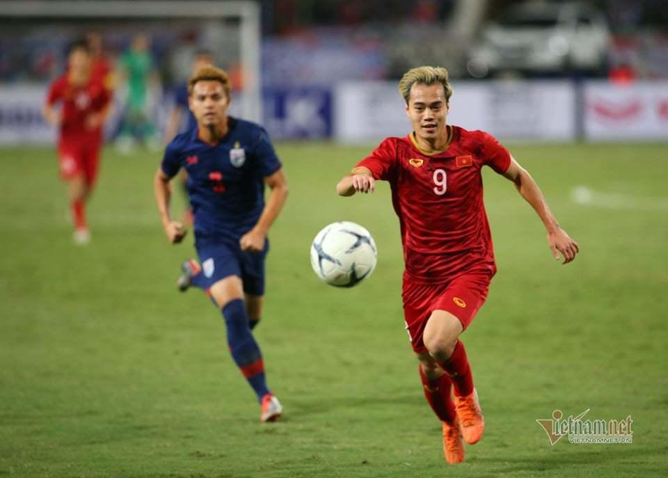 ĐT Việt Nam cần bao nhiêu điểm để vượt qua vòng loại World Cup?