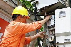 Đốt dầu cứu điện