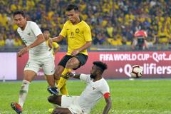 Video bàn thắng Malaysia 2-0 Indonesia