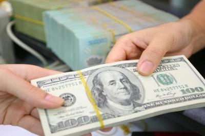 Mua bán 100 ngàn USD bị phạt 100 triệu đồng