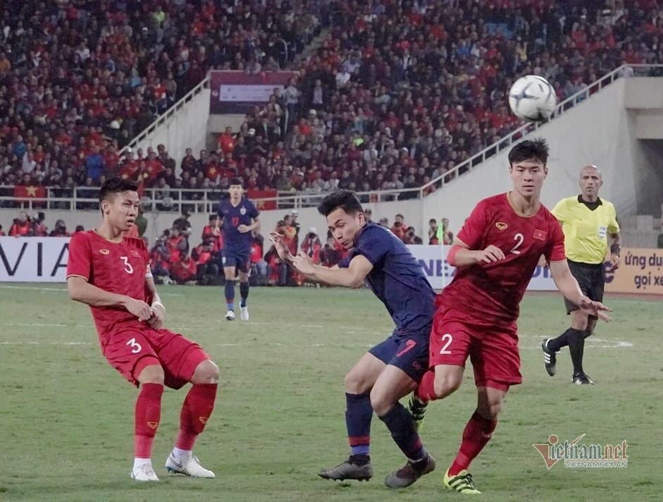 Tuyển Việt Nam,Tuyển Thái Lan,Việt Nam vs Thái Lan,HLV Park Hang Seo