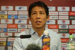 """HLV Thái Lan, Akira Nishino: """"Tuyển Việt Nam sẽ còn tiến xa"""""""