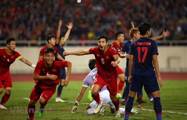 Vietnam tie goalless with Thailand again in World Cup qualifiers