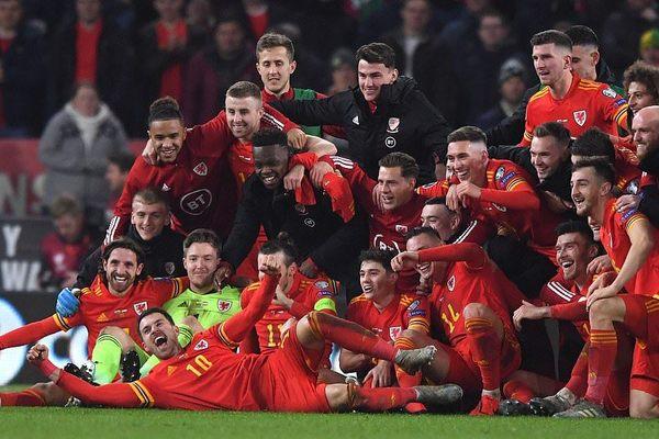Xác định 20 đội bóng giành vé dự VCK EURO 2020