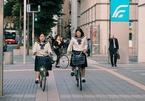 Nhật Bản - xứ sở của những chiếc xe đạp