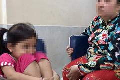 Người mẹ tố giác con gái 4 tuổi bị xâm hại 'tôi sẽ đi đến cùng vụ việc'