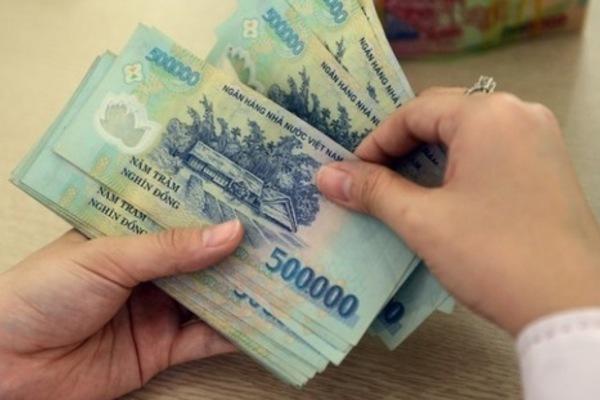 Lương tối thiểu vùng tăng 150 đến 240 nghìn đồng từ 1/1/2020