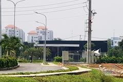 Xây dựng sai phép, không phép tràn lan ở vùng ven Sài Gòn
