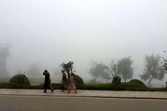 Extreme cold records in Bac Ha and Sapa as cold spell covers the North