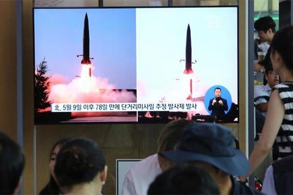 Nga, Trung bắt tay hóa giải căng thẳng trên bán đảo Triều Tiên
