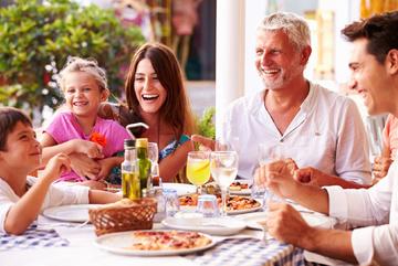 Nhiều tương đồng trong lối sống, văn hoá, ẩm thực Việt - Ý