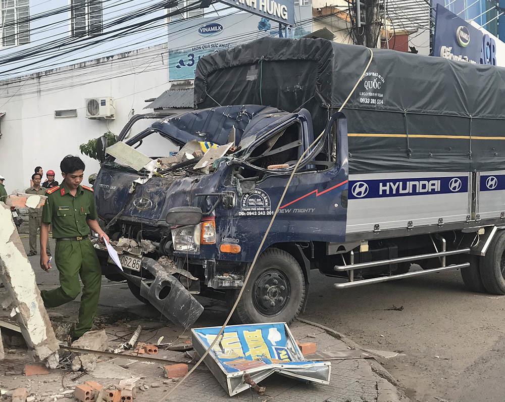 tai nạn giao thông,tai nạn chết người,Tiền Giang