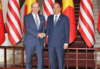 US firms are pouring money into Vietnam LNG market
