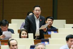 DN Thái nắm quyền kiểm soát nước sông Đuống, ĐBQH lo đẩy rủi ro cho dân