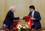 Vietnamese-German negotiations on green growth end in success