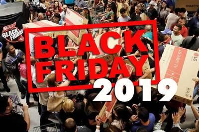 Lưu ý mua hàng Black Friday tránh 'cháy túi' rồi lại thanh lý gấp