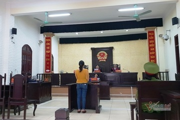 Dẫn khách mua dâm cháu, cô ruột ở Quảng Bình vào tù