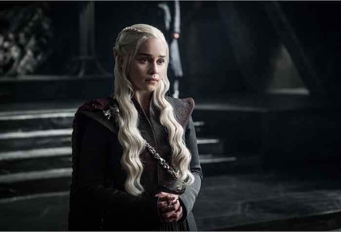'Mẹ Rồng' bức xúc vì bị ép đóng nhiều cảnh nóng trong 'Game of Thrones'
