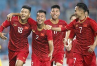 Cầu thủ U22 Việt Nam 'chê' áo số 10