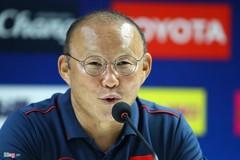 Ngày 20/11, tri ân HLV Park - người thầy của các cầu thủ Việt Nam