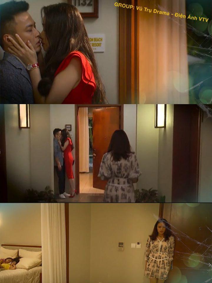 'Hoa hồng trên ngực trái', Khuê chấp nhận yêu Bảo, từ chối quay lại với Thái