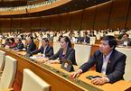 Quốc hội chốt tuổi nghỉ hưu nam 62, nữ 60