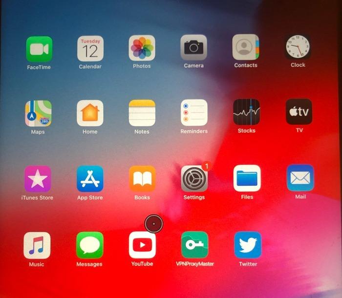 Cách kết nối chuột không dây với iPad chạy iPadOS 13