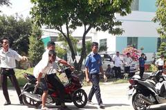 Hơn 100 học viên cai nghiện ở Tiền Giang trốn trại