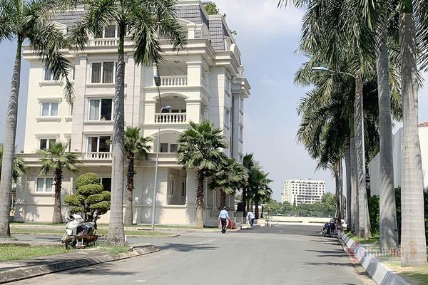 Sông Sài Gòn bị xẻ thịt: Buộc tháo dỡ công trình vi phạm