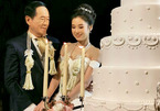 Đại gia 70 tuổi lần đầu cưới vợ kém 50 tuổi