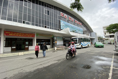 Da Nang needs US$547mil. for railway station relocation