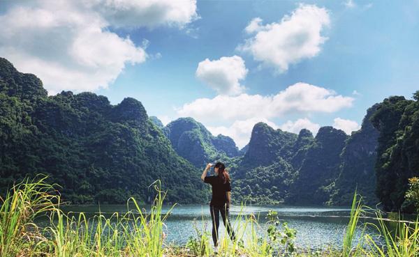 Top những điểm du lịch mùa đông đẹp như tranh vẽ ở Quảng Ninh