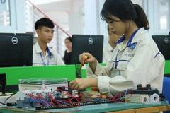 Doanh nghiệp phải là động lực dẫn dắt công tác đào tạo nghề