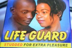 A million faulty condoms recalled in Uganda
