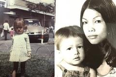Người phụ nữ 'babylift' tìm được mẹ Việt sau 44 năm bị gửi đi Mỹ