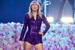 Was Taylor Swift really banned from playing her hits?