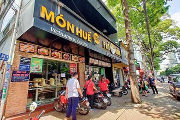 High retail rent eating into F&B chains' profits