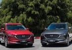 Sau xe sang Đức, ô tô Nhật đua nhau xả kho giảm giá