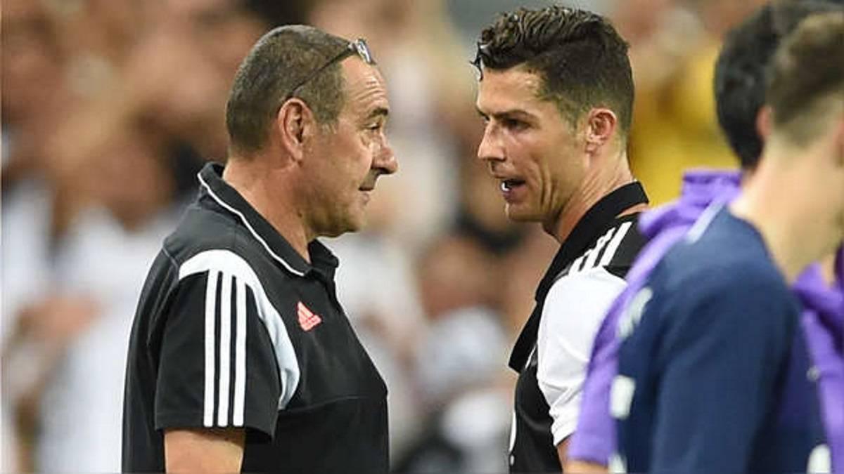MU,Haaland,Juventus,Sarri,Ronaldo