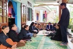 Cháy tàu cá ở Hàn Quốc, 5 người Quảng Bình mất tích
