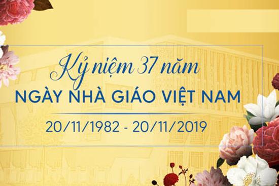 Thư chúc mừng của Bộ trưởng Bộ TT&TT nhân Ngày Nhà giáo Việt Nam