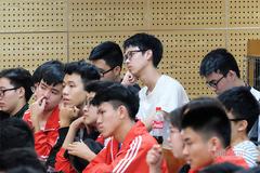 Những yếu điểm khiến người Việt trẻ 'gục ngã' tại thung lũng Silicon