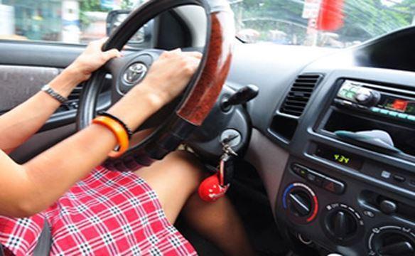 kỹ năng lái xe